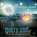 Ten Million Moons Cover