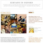 Kirtans.blogspot.com Ten Million Moons Review