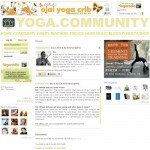 Yoga Mates Profile of Gaura Vani