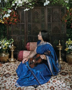 Nistha Raj - Violin