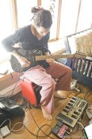 Ray Ippolito and his amazing guitar