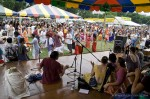 Washington DC Ratha Yatra - 4th of July on the National Mall